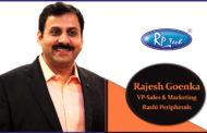 Rashi Peripherals commences 'SI Training Program' For Partners