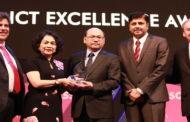 WCIT-2018: Acer gets ICT Excellence Award for smart parking system