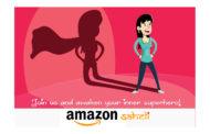 Amazon India expands its 'Saheli' Program to empower women