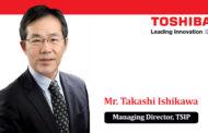 Toshiba Software gets Takashi Ishikawa as India MD