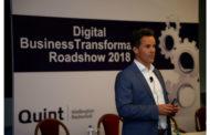 Quint Wellington Redwood betting big on Digital Business Transformation
