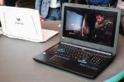 Acer expands gaming portfolio with Acer Predator Helios 500 Notebook