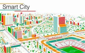 Strengthening strong infrastructure for smart cities, NASSCOM