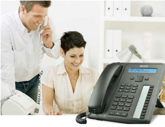 Should an Enterprise Go for an IP Phone?