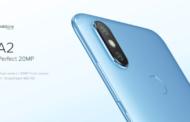 Xiaomi announces Mi A2 at INR 16,999, Pre-Orders Begin Aug 9
