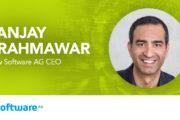 Software AG gets Sanjay Brahmawar as Global CEO
