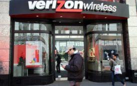Verizon to create next-gen global network infrastructure for SAP