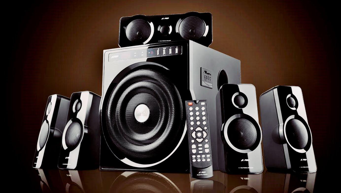 F&D announces portfolio expansion with Framework 'F6000X' speakers